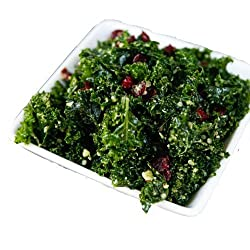The Squeeze, Kale Quinoa Salad, 5oz, 3 Pack