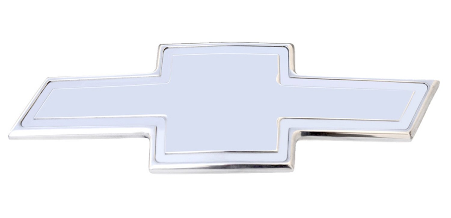 T-Rex 19100 Polished Billet Bowtie with Border
