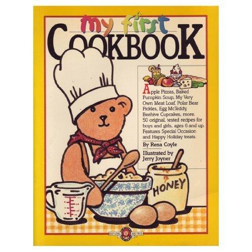 My First Cookbook: A Bialosky & Friends Book