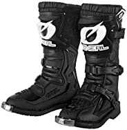 O'Neal Boys Rider Boot (Black,