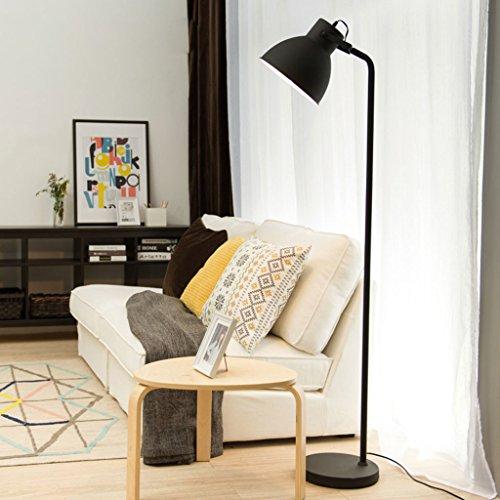 wohnzimmer stehlampe led led deckenfluter malea stehlampe. Black Bedroom Furniture Sets. Home Design Ideas