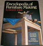 Encyclopedia of Furniture Making, Joyce, Ernest, 0806964405
