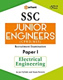 SSC Junior Engineerings (Electrical Engineering) Recruitment Examination - Paper 1