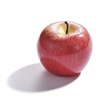20x Mini Lifelike Decorative Artificial Fake Fruit Home Decor Craft Pomegranate