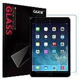 Screen Protector for iPad Mini 1 / Mini 2 / Mini 3, GARUNK Tempered Glass Screen Protector [9H Hardness] [Crystal Clear] [Scratch Resist] [Bubble Free Install] for iPad Mini 1 2 3 Gen 7.9-inch
