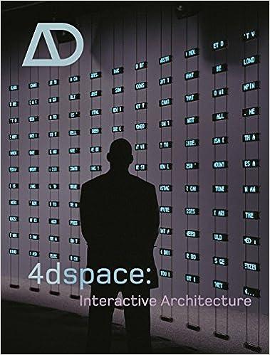Interactive Architecture Architectural Design Amazon