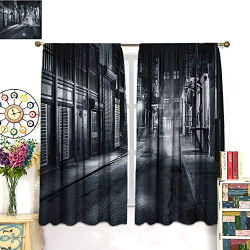 new york window curtains - 7