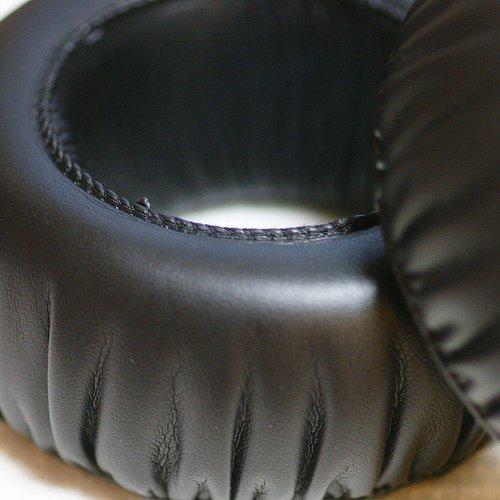 WEWOM 2 Almohadillas de Repuesto para Auriculares Sony MDR-XB700 DJ