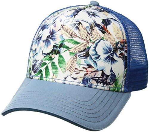 Patagonia Womens Hat - prAna La Viva Trucker, White