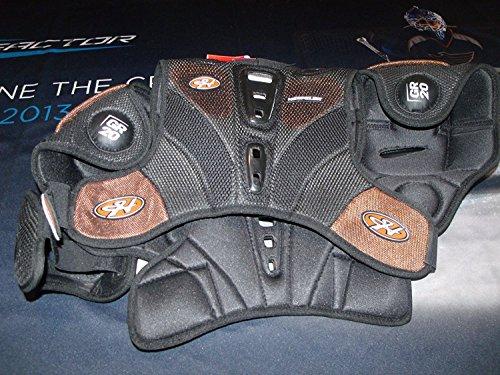 Hespeler Prospect GR20 Hockey Shoulder Pads JR Large – DiZiSports Store