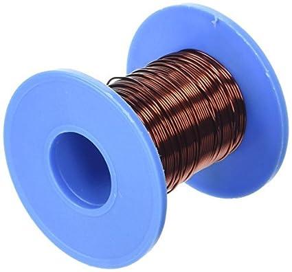0, 64 mm Diámetro de cobre esmaltado Soldadura Soldadura Winding 66 ...