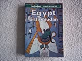 img - for Egypt & the Sudan (Lonely Planet Egypt) book / textbook / text book