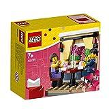 LEGO 40120: Seasonal Valentine's Day Dinner