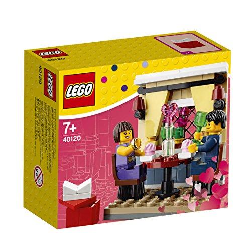 LEGO 40120: Seasonal Valentine's Day (Valentines Day Stuff)