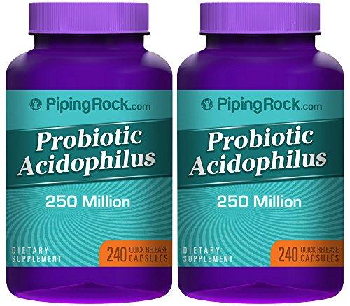 Acidophilus Bifidus Complex - 6