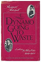A Dynamo Going to Waste Margaret Mitchell Letters to Allen Edee 1919-1921