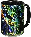 The Mountain Unisex-Adult's Coffee Mug