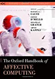 The Oxford Handbook of Affective Computing, , 0199942234