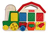 Fisher Price Barn Animals Pop up Toy
