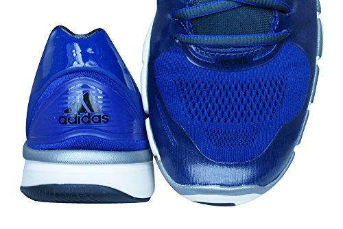adidas M18107, Running Homme purple dark grey B40936