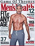 Men's Health UK: more info