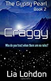 The Gypsy Pearl 2: Craggy (Volume 2)