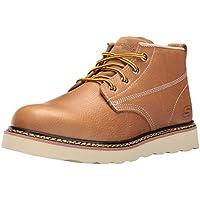 Skechers Men's Pettus Enderlin Work Shoe