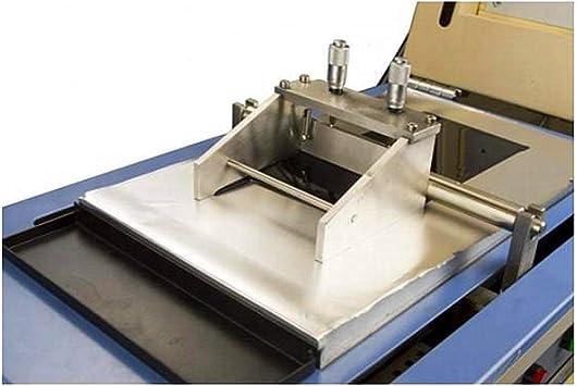 0-3500um Film Thickness Range KTQ-II Adjustable Preparer for Printing Painting Film Coating Applicator Adjustable 100mm Film Coater Wet Film Preparation Device