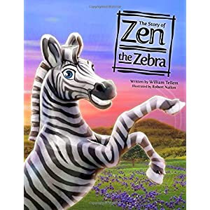 The Story of Zen the Zebra