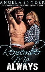 Remember Me Always: A Second Chance Romance