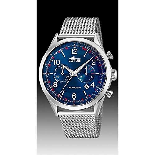 Men's Watch Lotus - L18555/3 - Quartz - Chronograph - Date by Lotus