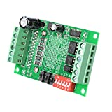 MagiDeal TB6560 3A CNC Router Single Axis Controller Stepper Motor Driver Module