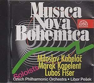 Musica Nova Bohemica