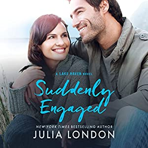 Suddenly Engaged Audiobook