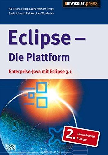 Eclipse - Die Plattform