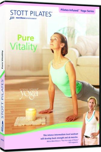 STOTT PILATES Pure Vitality