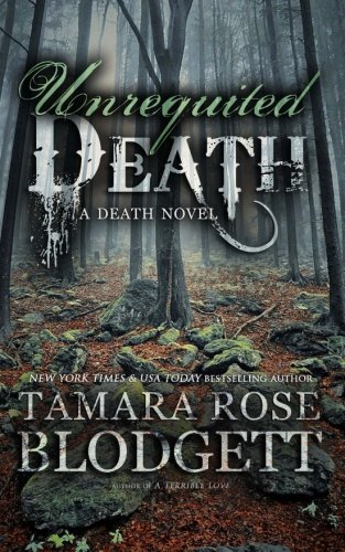 book cover of Unrequited Death