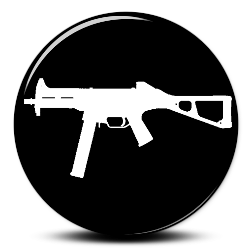 Mp7 Submachine Gun - 2