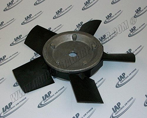 39837091 Fan Blade designed for use with Ingersoll Rand Compressors by Industrial Air Power