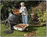 Urban Compost Tumbler 9.5r