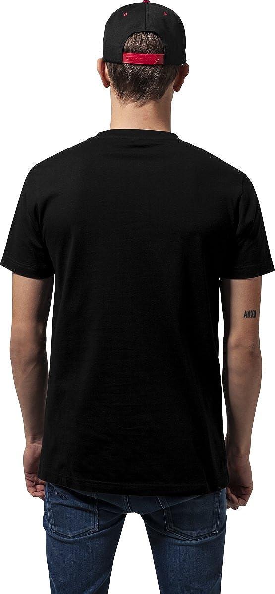 T-Shirt Uomo MERCHCODE Twenty One Pilots Pattern Circles Tee