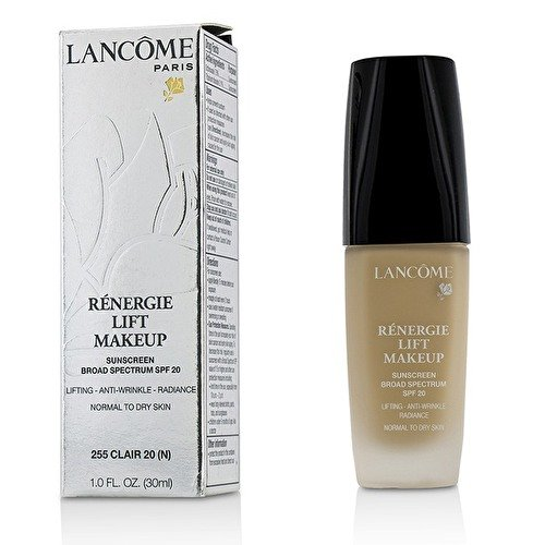 (Lancome Renergie Lift Makeup Foundation SPF 20, 255 Clair 20 (n))