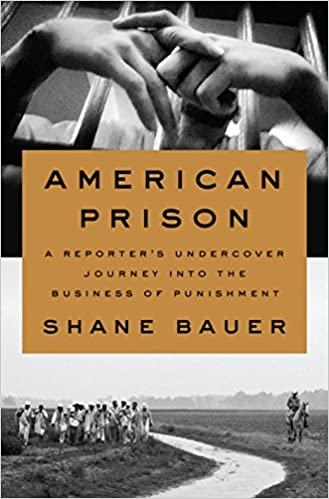 Image result for american prison book