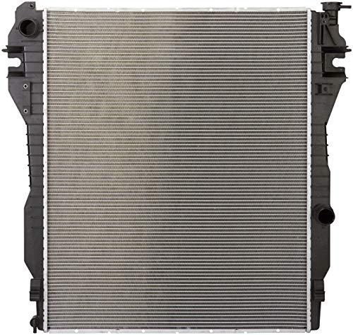 Price comparison product image Spectra Premium CU13296 Complete Radiator