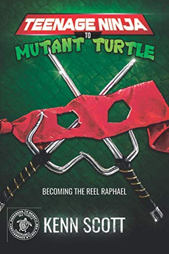 Teenage Ninja to Mutant Turtle: Becoming the Reel Raphael