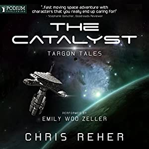 The Catalyst Audiobook