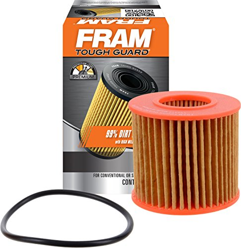 Fram Tg10358 Engine Oil Filter Frugal Mechanic