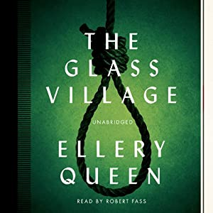 The Glass Village Audiobook