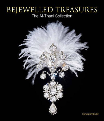 Image of Bejewelled Treasures: The Al-Thani Collection