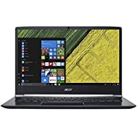 Acer 14 Intel Core i7 2.7 GHz 8 GB Ram 256 GB SSD Windows 10 Home|SF514-51-706K(Certified Refurbished)
